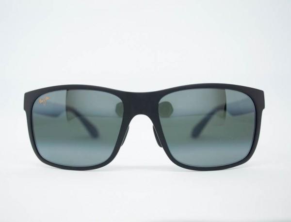 Maui Jim Kunststoff schwarz