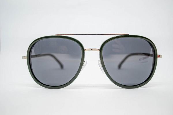 FRAIMS Doppelsteg Pilotenbrille